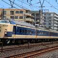 2015年5月30日 583系Y156記念列車