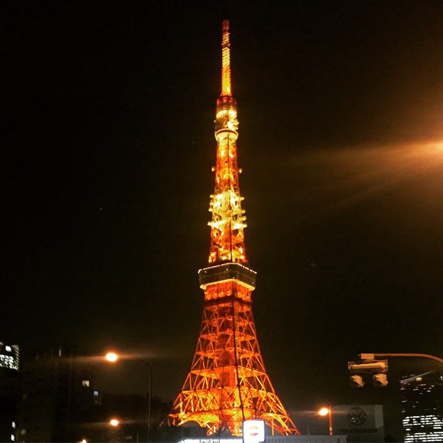 150416 東京タワー