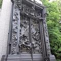 Photos: 上野の地獄の門