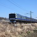 Photos: 試9322M E531系K474+K475編成 性能確認試運転 (5)