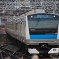 Photos: 京浜東北線 E233系1000番台ウラ161編成