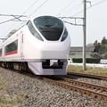 Photos: E657系K6編成 1072M 特急ときわ72号 品川行