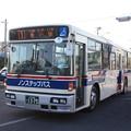 茨城交通 1375号車