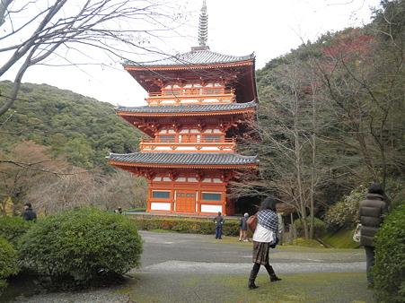 みやま 清水寺