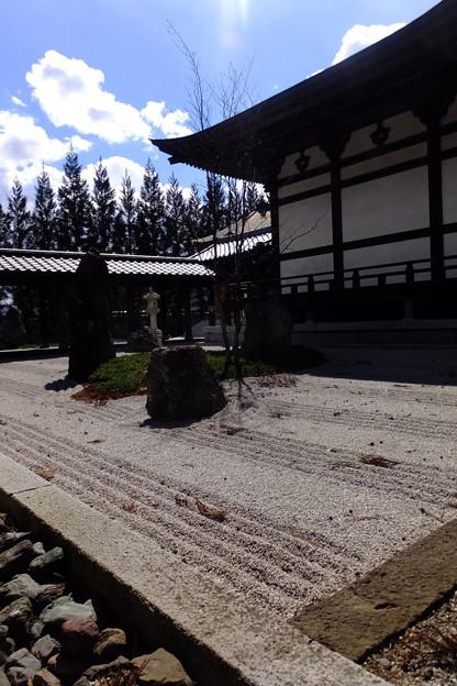 京都的枯山水