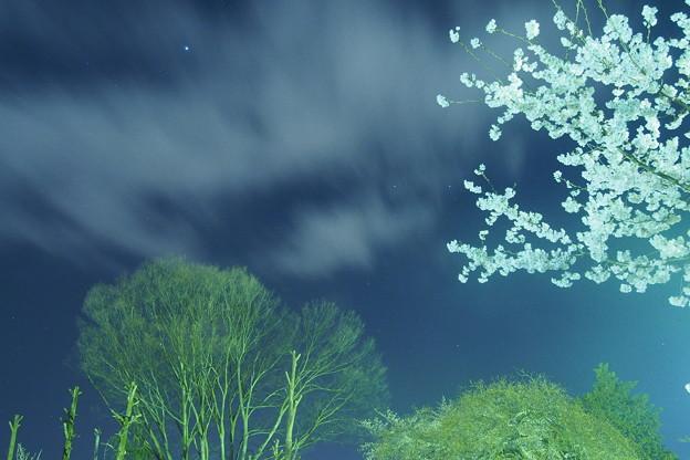 美しいオーロラをながめながら宇宙中の世界中の皆様が幸せになることをお祈り申し上げます!!