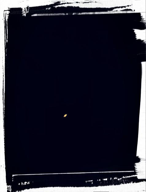 第6惑星 サターン