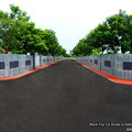Photos: Granite Wall villa plots