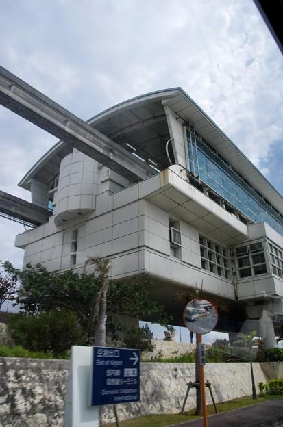 写真00029 ゆいレール・那覇空港駅