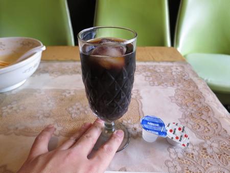 Cofee House パグ アイスコーヒー