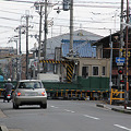Photos: 作業車 モト1000形