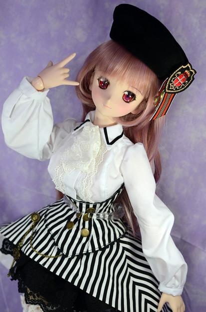 写真: Dollshow33_20