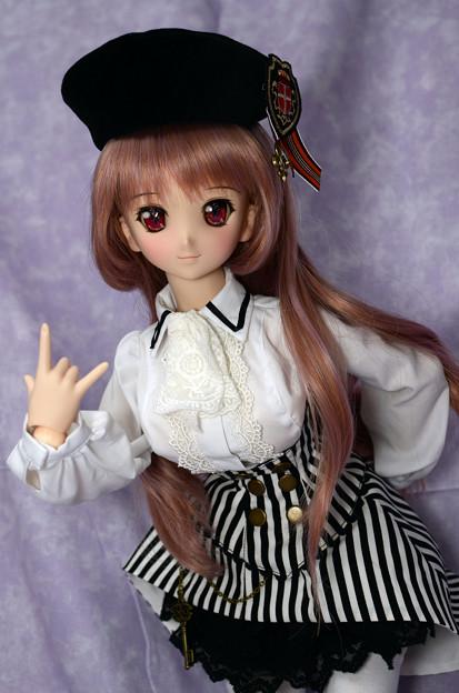 写真: Dollshow33_18