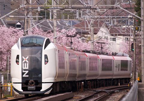 桜色N'EX