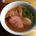 写真: 5/3 昼食(らーめん佳)