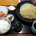 写真: 5/7 昼食