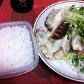 写真: 20120716夕食