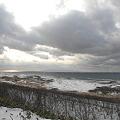 Photos: 最北の日本海