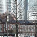 Photos: 東京駅駅舎-4