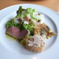 Photos: レストランわたべ11