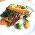 Photos: レストランわたべ12