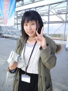 Photos: まーちゃんさん♪ この前 ...