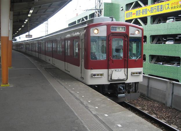 近鉄電車 03