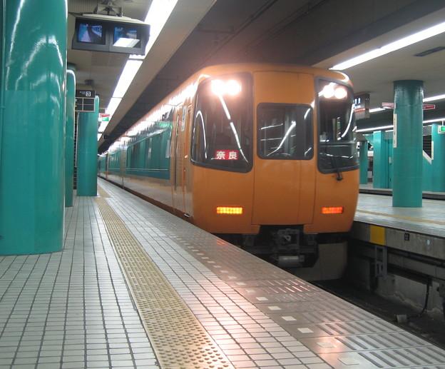 近鉄電車 12