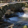 写真: The Little Stone Bridge 11-6-11