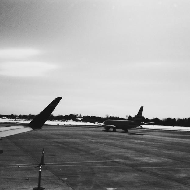 Photos: Jetport 3-7-15
