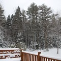 Snow 4-9-15