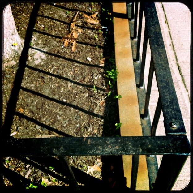 The Shadows and the Rust 5-24-15