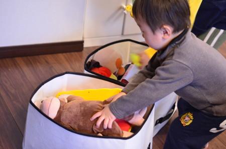 玩具の整理 (3)