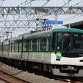 京阪7200系 20周年