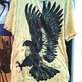 写真: 私のオススメ!イーグルTシャツが入荷しました!いつもすぐ売り切れち...
