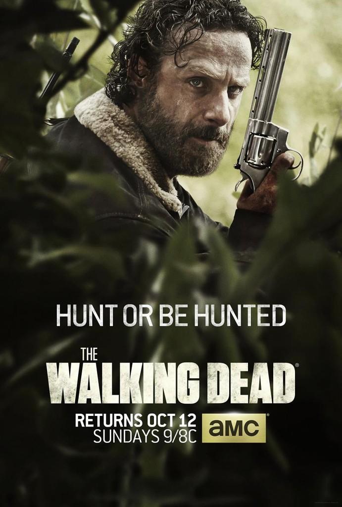 行尸走肉 第五季全集(The.Walking.Dead.S05.HD1080P)