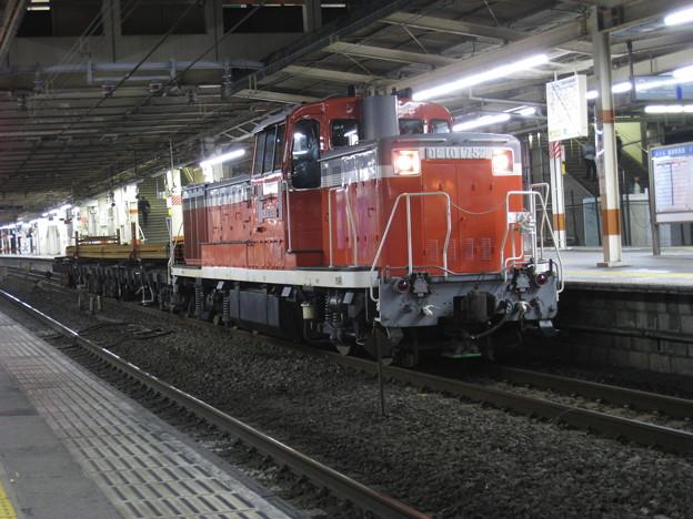 DE10 1752 津田沼駅
