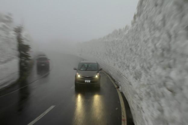 八甲田雪の回廊3