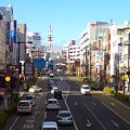 Photos: 水戸駅前通り CIMG3834