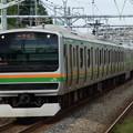 東海道本線 普通熱海行 RIMG0713