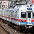京成3300形 3304+3344F 臨時特急成田山