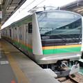 E233系3000番台(中野駅にて。)