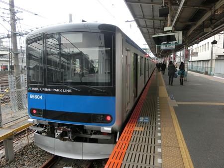 60000系(大宮駅)
