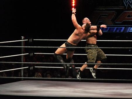 WWE RAW WORLD TOUR 2011 横浜アリーナ 20111130 (16)