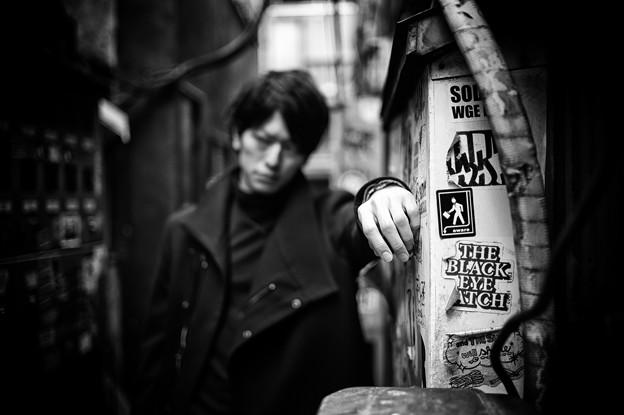 Photos: Tokyo portrait