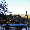 Photos: JR東日本・篠ノ井線、冠着駅
