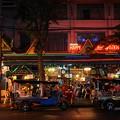Photos: バンコク夜の街並み(タニヤ)3
