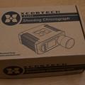 写真: 20150208_013_XCORTECH製 X3200 BB弾速計 日本語説明書付004
