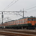 信越本線 普通列車 148M