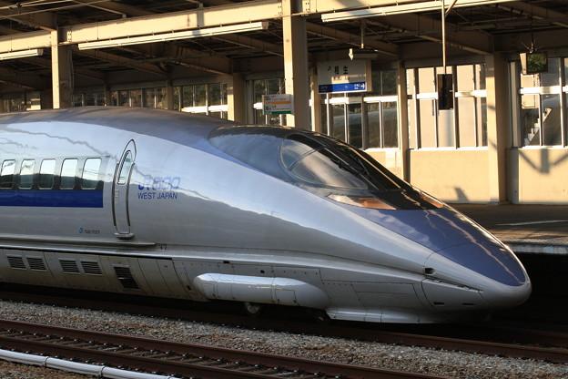 新幹線 500系